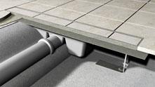 Podlahy na roštech